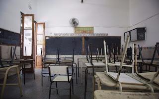 la provincia de buenos aires convocó a docentes para paritaria del viernes