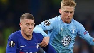 Chelsea vs Malmoe FF 3-0 HIGHLIGHTS