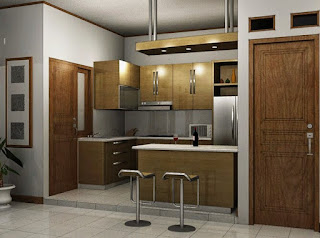Pictures Of The Latest Modern Minimalist Kitchen Interior Design