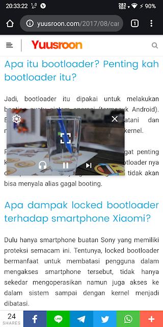 Cara Melihat Youtube Tanpa Iklan Di Android Terbaru