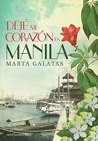 Dejé mi corazón en Manila