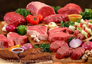 Τα φαγητά της γιαγιάς - Κρέας - Ασφαλής μεταφορά και συντήρηση στο σπίτι