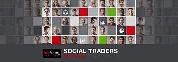 Trading social con plataforma HF Social