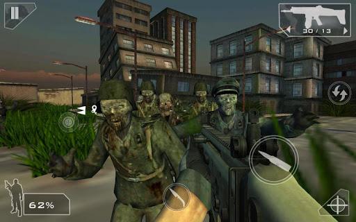 تحميل لعبة Green Force Unkilled v3.9 مهكرة وكاملة للأندرويد أموال لا تنتهي أخر اصدار