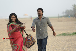 Kreshna Anandhi Nithin Sathya Karunas starring Pandigai Movie Stills  0001.jpg