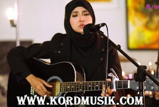 Kunci Gitar Sam Nuhair - Roda