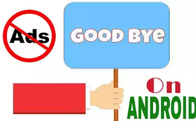teman sekalian kali ini saya akan membagikan artikel mengenai Cara Menghilangkan Iklan Di  Cara Menghilangkan Iklan Di Hp Android