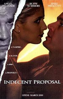 Xem Phim Lời Đề Nghị Khiếm Nhã - Indecent Proposal