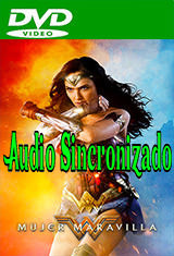Wonder Woman (Audio Sincronizado) (2017) DVDRip Latino AC3 5.1