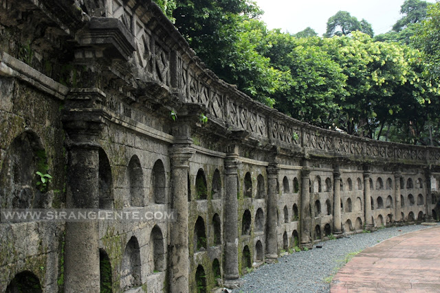 Oldest Cemetery in the Philippines