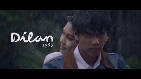 Sukses di Film Dilan 1990, Film DIlan 1991 Siap Syuting, Pidi Baiq: Iya Insya Allah!