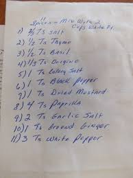 KFC Fried Chicken Recipe Exposed, KFC fried chicken, KFC, Yum