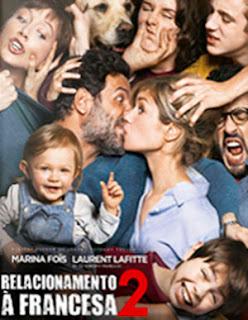Relacionamento à Francesa 2 - BDRip Dublado