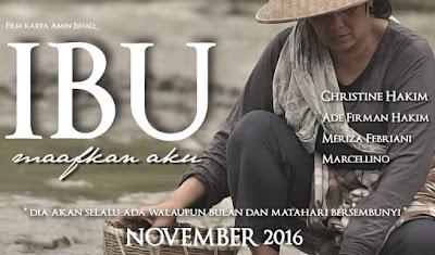 Download Film Ibu Maafkan Aku (2016) Full Movie Indonesia