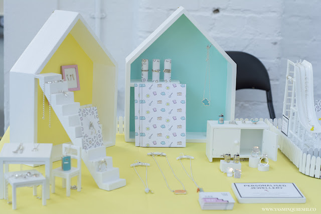 BUG. at The Paperdolls Handmade market by Photography by Yasmin Qureshi
