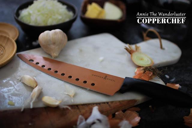 COPPER CHEF不沾鍋13件組