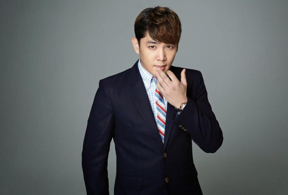 Wow… Kangin Super Junior Janji Bakal Lari Hanya Pake Celana Dalam!!