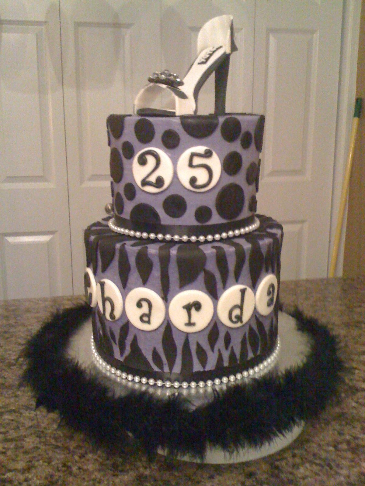 Diddy Bop Bakery February 2012