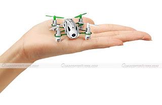 Hubsan Nano Q4 H111D Quadcopter