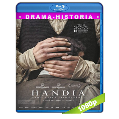 Handia (2017) BRRip Full 1080p Audio Castellano 5.1