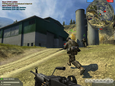 Download Game Perang Battlefield 1942