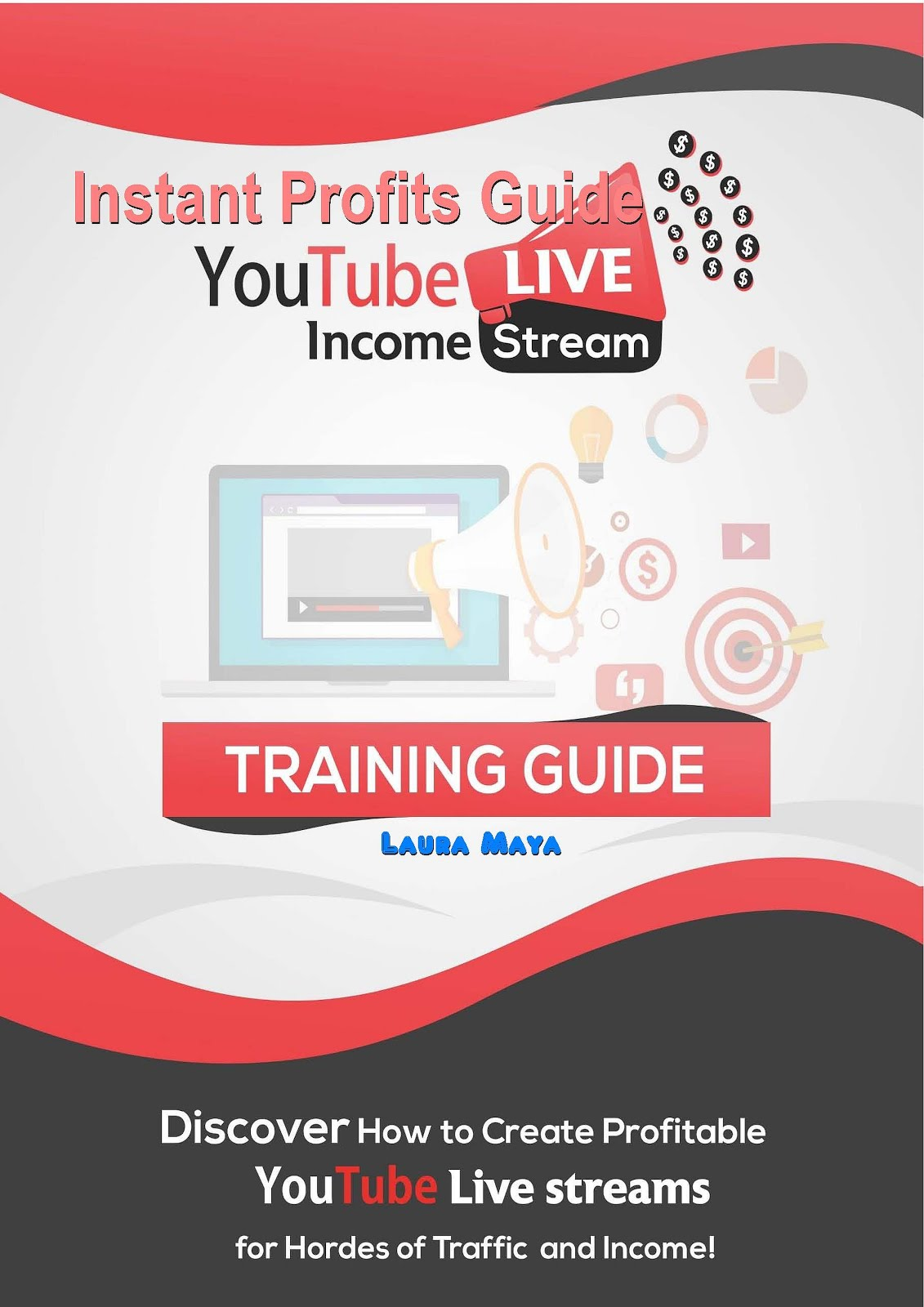 Instant Profits Guide YOUTUBE LIVE