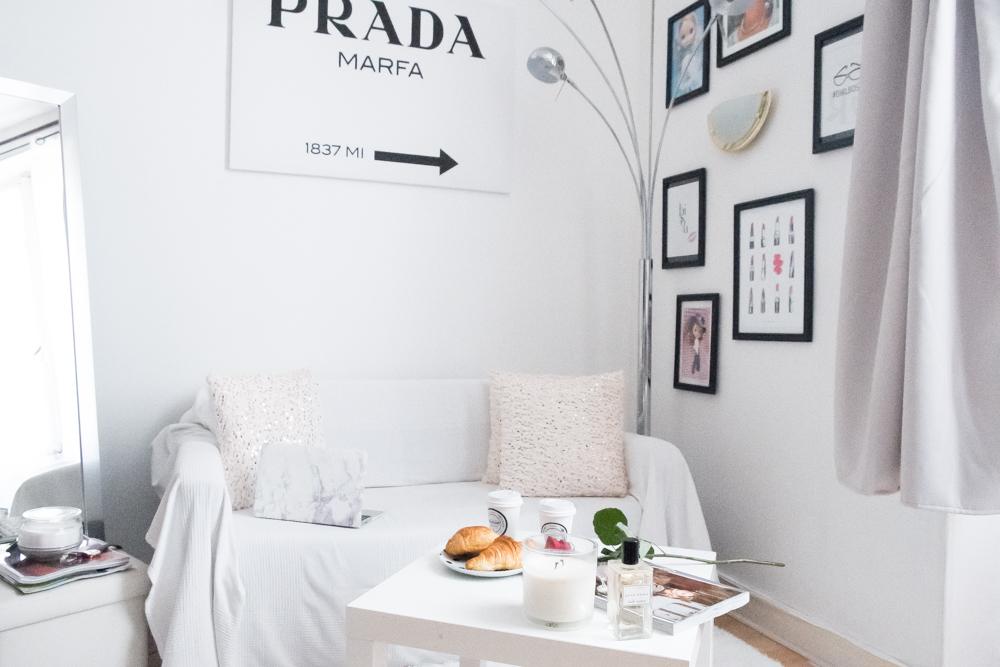 室内设计师,巴黎式公寓,博客,结识我