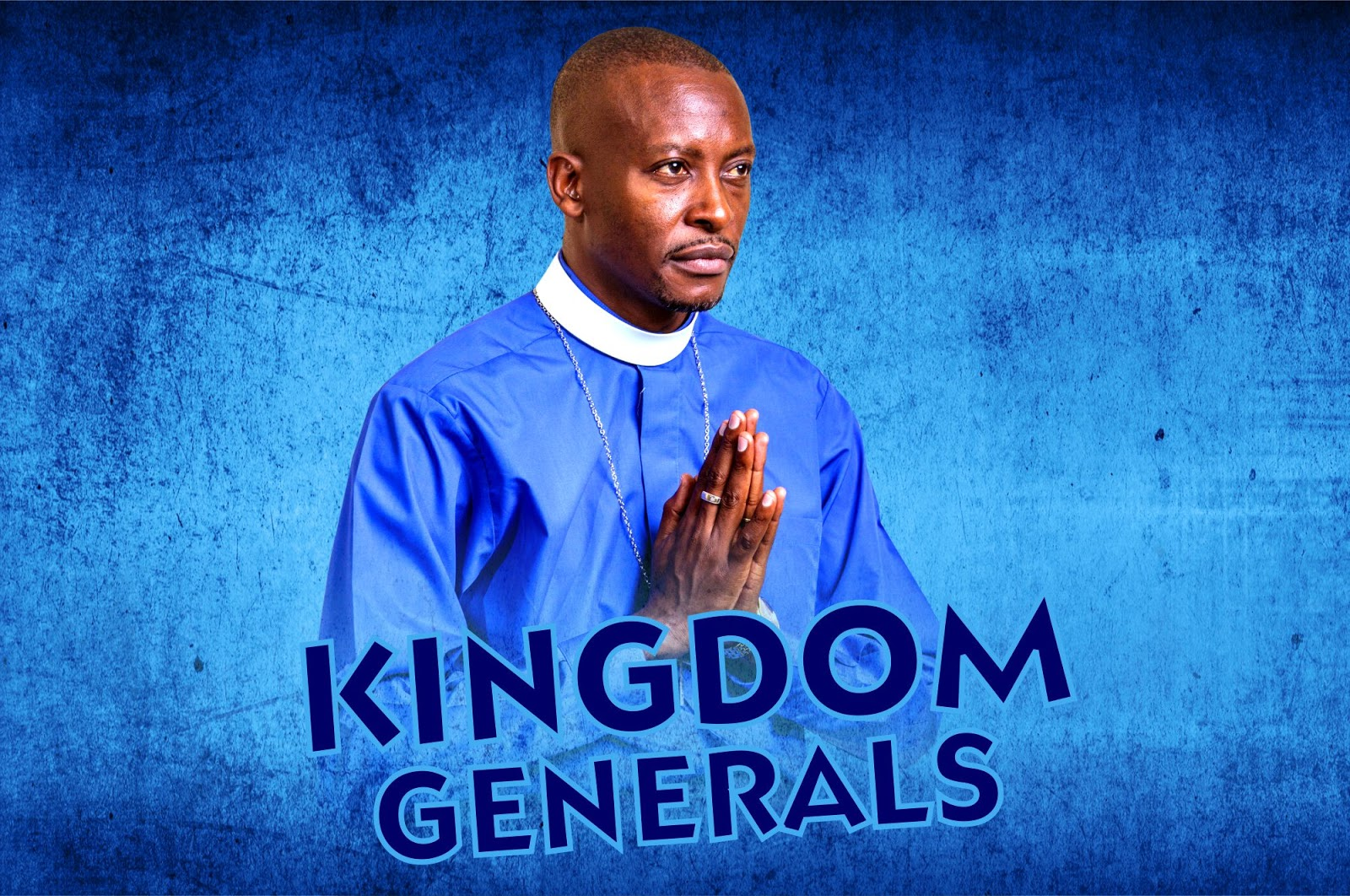 God's Generals - Who Are They and Why Have Some Failed with Apostle P. Sibiya