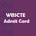 WBSCTE JEXPO Admit Card 2017 Download WBSCTE VOCLET Exam Hall Ticket