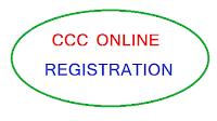 ccc online registration