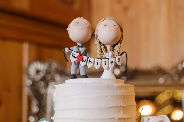 humorous cake toppers