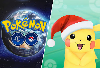 Pokemon Go New Event