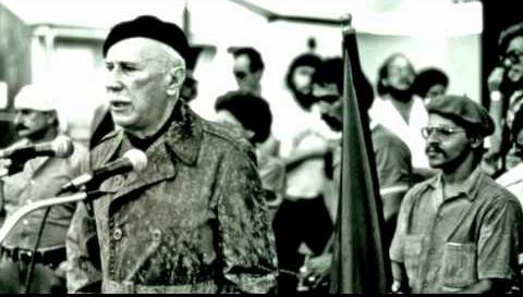 El colonialismo visto desde la eco-política: Cronología (incompleta) de la ecología política puertorriqueña