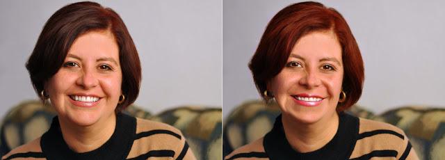 Antes y Después mira el proceso pulsando sobre la imagen