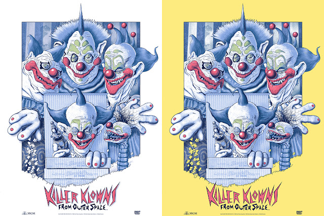 Killer Klowns image