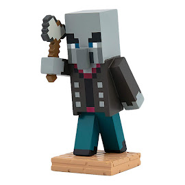 Minecraft Jinx Vindicator Other Figure