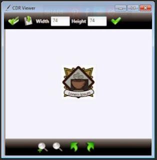 Download Gratis Software CDR Viewer Tool