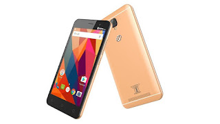 M-Tech Android Smartphone Launched, Amongst 4G Volte Support