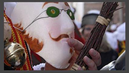 Carnaval de Binche, masque, masq, karnaval, gilles,