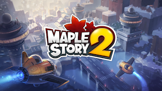 MapleStory2