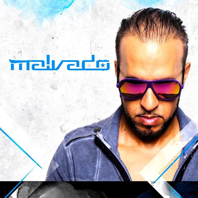 DJ Malvado Feat. Kamané Silva