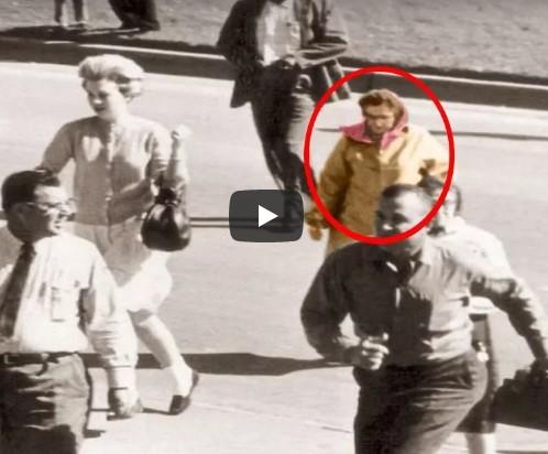 10 φωτογραφίες που δεν εξηγήθηκαν ποτέ [video]