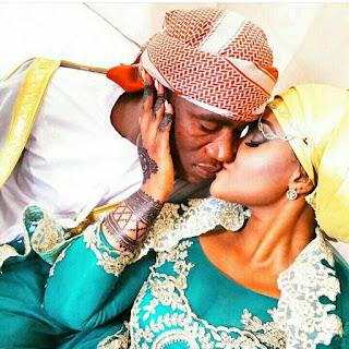 Akinipenda Mume wangu Inatosha- Shamsa Ford