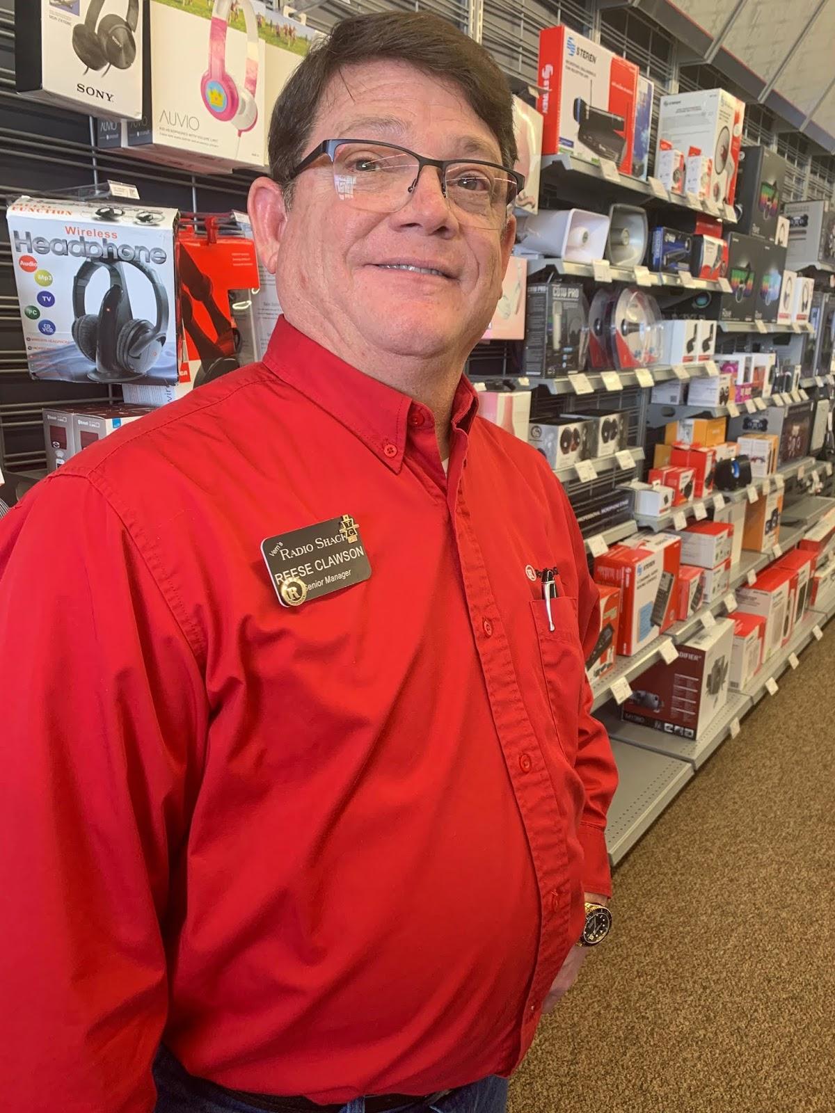 BizMojo Idaho: Radio Shack returns to Idaho Falls