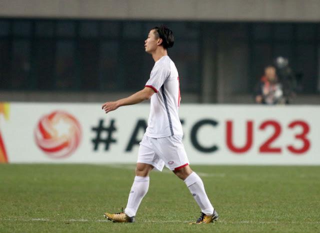 U23 Việt Nam thắng Syria: HLV Park Hang Seo cấm Công Phượng làm gì? 5