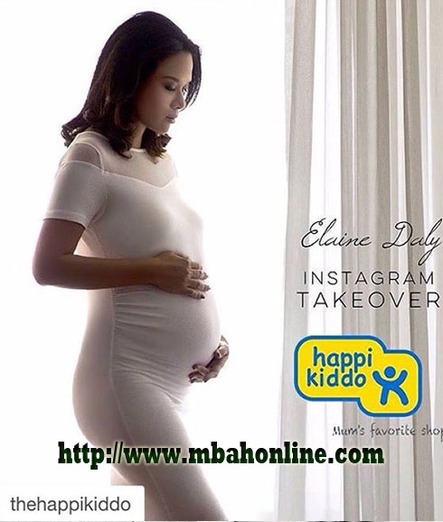 Asian Pregnancy 22