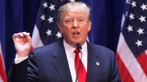 Donald Trump Presiden Amerika Syarikat Baharu Kali Ke-45