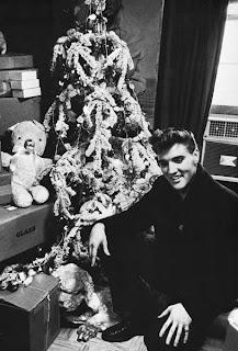 Elvis Presley christmas songs
