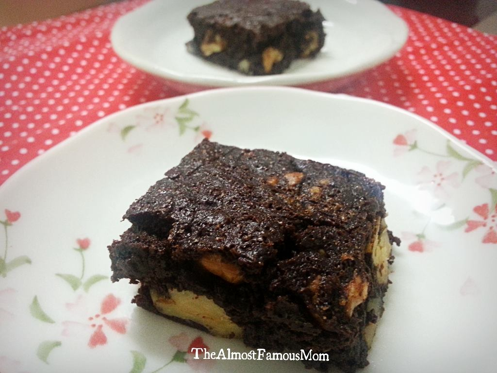 The Almost Famous Mom Airbaked Katherine Hepburn S Brownies