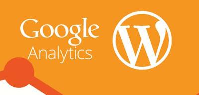 add_google_analytic_to_wordpress_blog